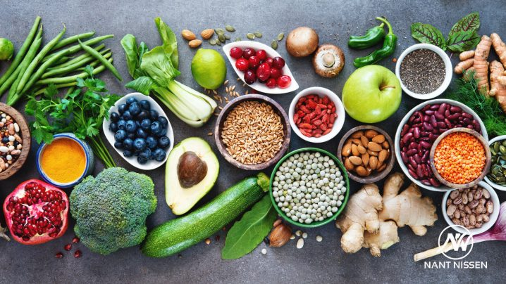 The 3 basic principles of optimal nutrition