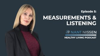 Measurements and Listening to your body